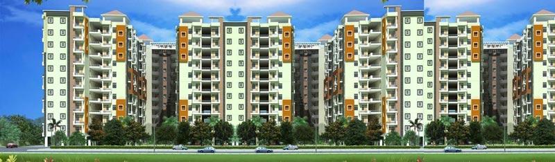 Sai Abhishek Residency