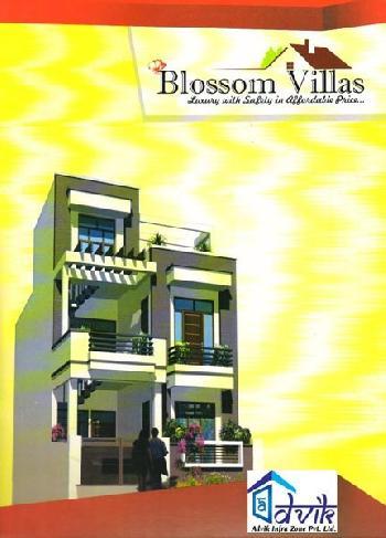 Blossom Villa