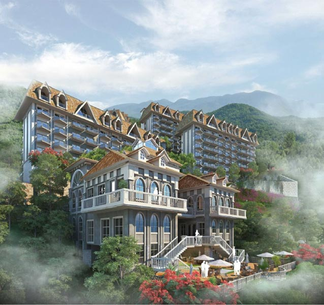 Flats & Appartments In Kasauli Solan Himachal