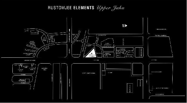 Rustomjee Elements