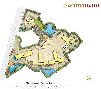 Swarnamani
