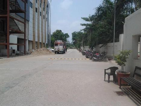 Raghu Nath Township Cum Mall