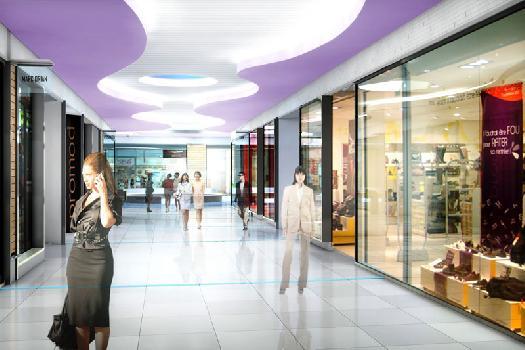 Shreeji Anand Mega Mall
