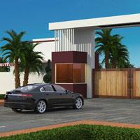 Shreeji Anand Residency
