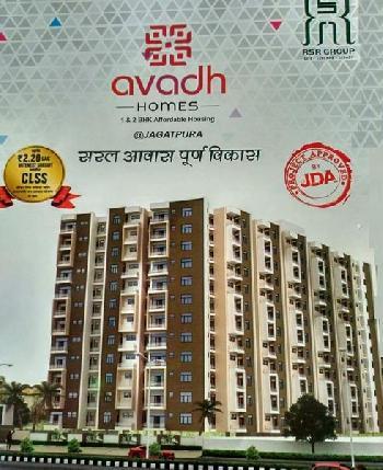 Avadh Homes