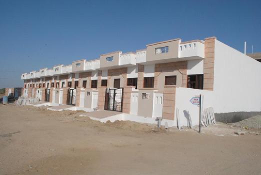 City Home Marwar Junction