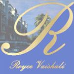 Royce Vaishali