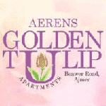 Aerens Golden Tulip Apartments