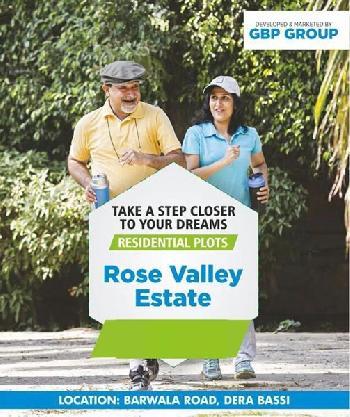 GBP Rosevalley Estate