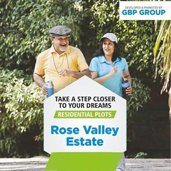 GBP Rosevalley Estate