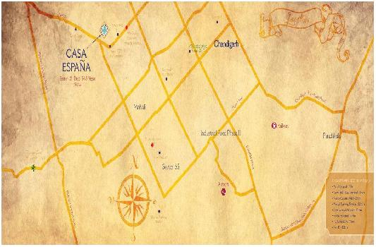 ATS Casa Espana