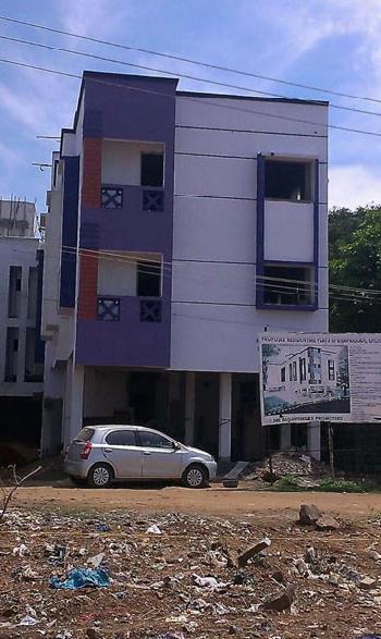 Sharan Building