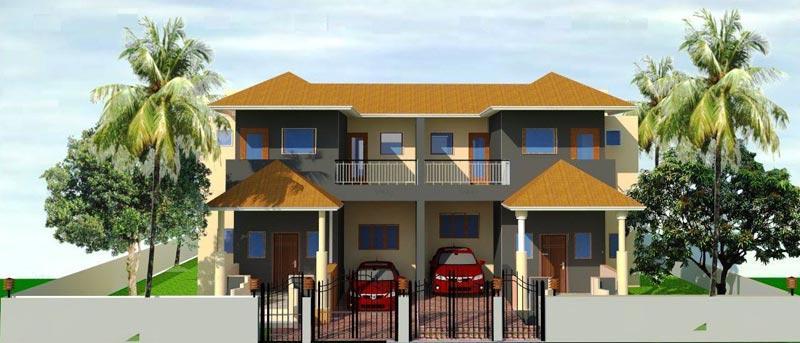Rangavi Villas