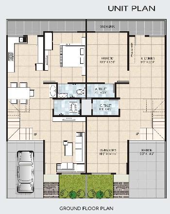 Sanctum Villas