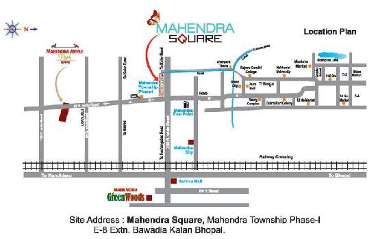 Mahendra Square