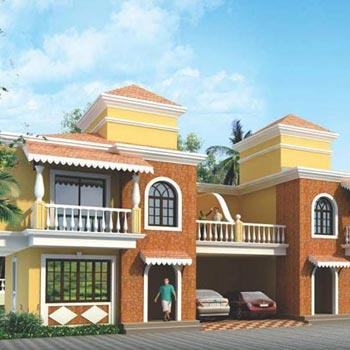 Casas Da Ilha