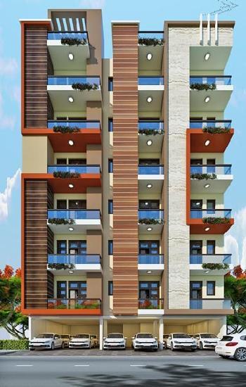Rishi Apartment