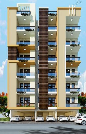 Sona Apartment