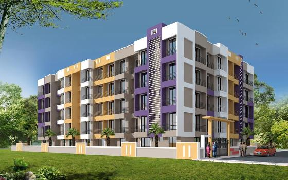 Shree Residency