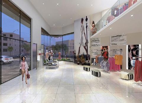 Hirabaug Business Center