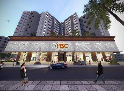 Hirabaug Business Center