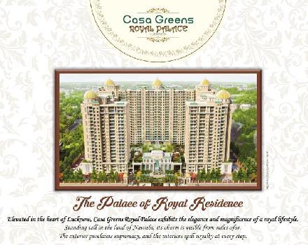 Casa Greens Royal Palace