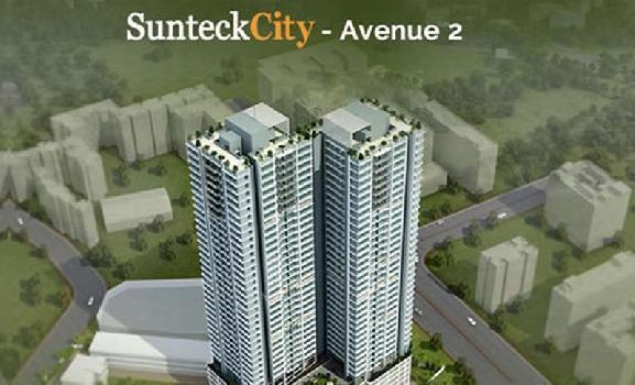 Sunteck City Avenue II