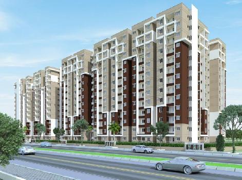 Ahana Smart Residency