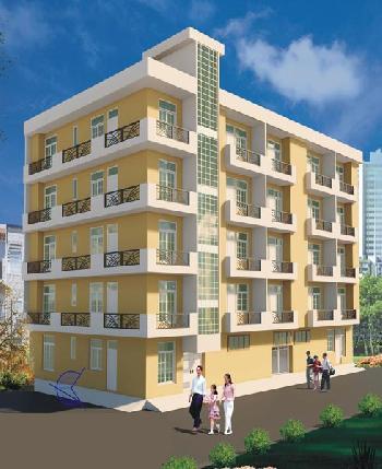 Vasudha Homes