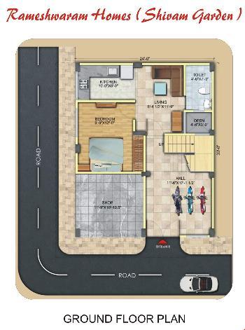 Rameshwaram Homes