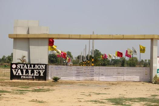 Stallion Valley Phase I