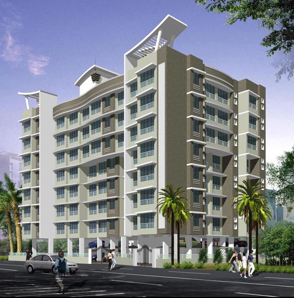 NEW TASHKENT TERRACE CHSL- BY AMAR ASSOCIATES, BORIVALI WEST