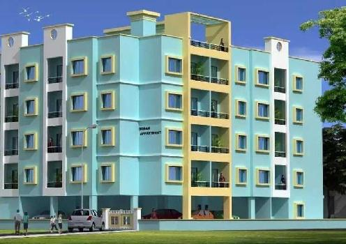 Soham Apartment