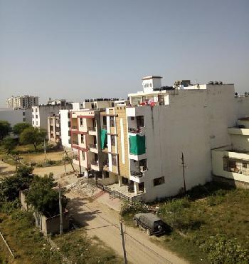 Kirshana & Salasar Residency