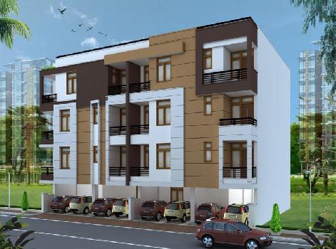 Radha Kirshana Residency