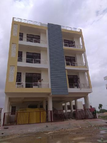 Radha Kirshana Residency