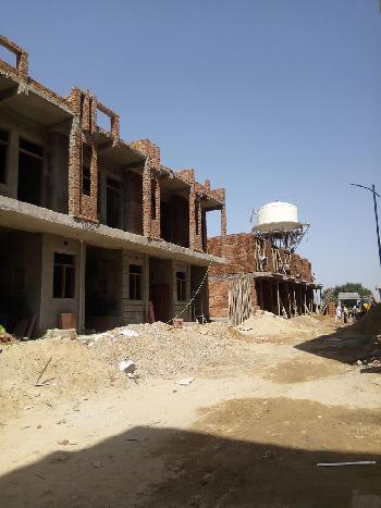 Bhagwati Residency