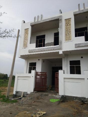 Bhagwati Villas
