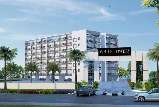 White Towers