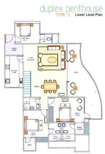 Parker Residency