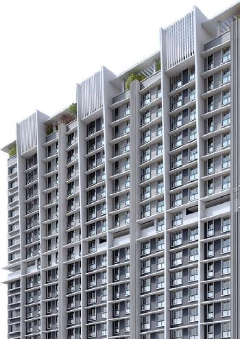 Crescent Constructions Crescent Sky Heights, Dahisar