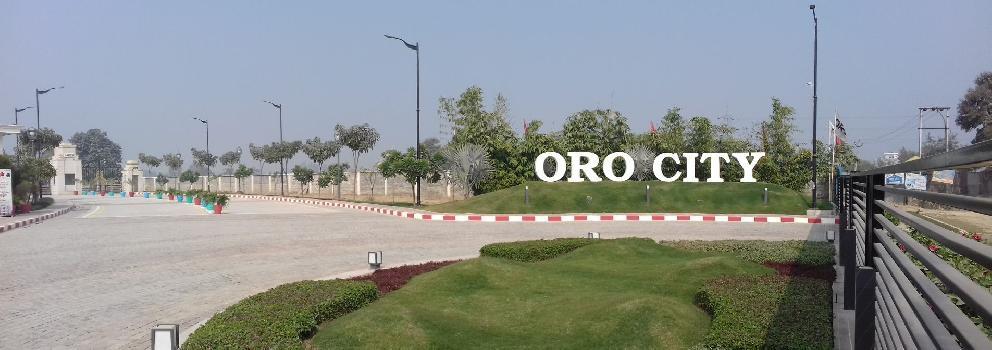 ORO City