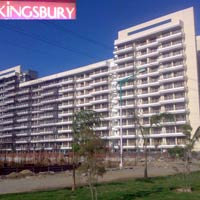 TDI Kingsbury Flats