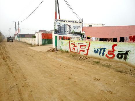 Satyam G R Garden
