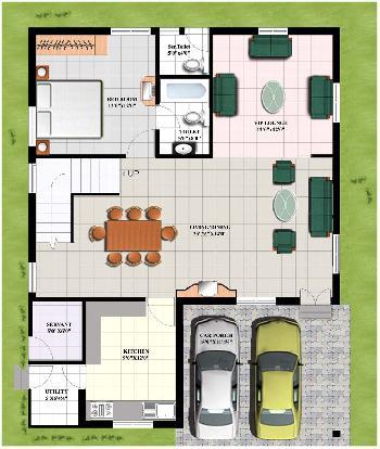 Bloomfield Elation Villas