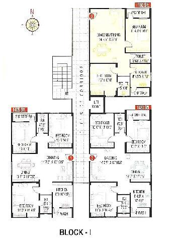 CMR Residency
