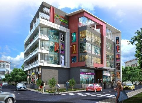 Matoshree Lifestyle Mall