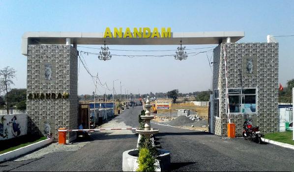 Anandam Residency