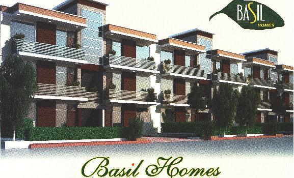 Basil Homes, Sector 115, Mohali
