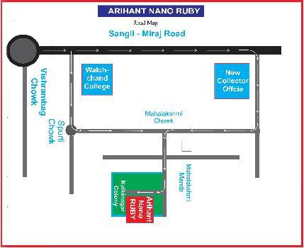 Arihant Nano Ruby